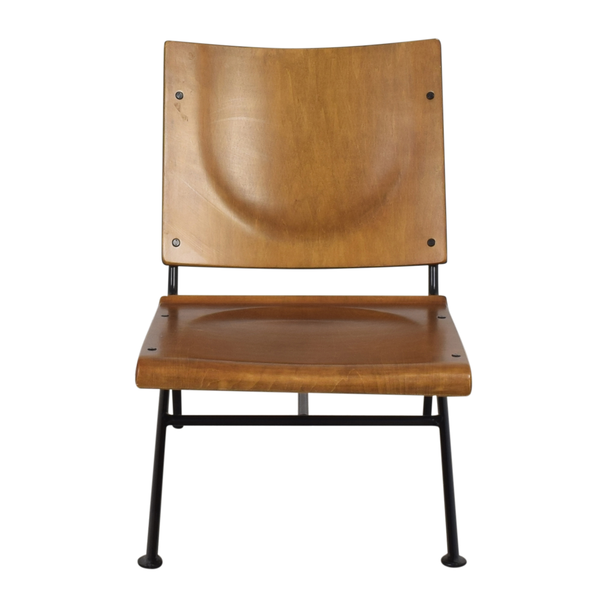buy Industry West Stride Lounge Chair Industry West Chairs