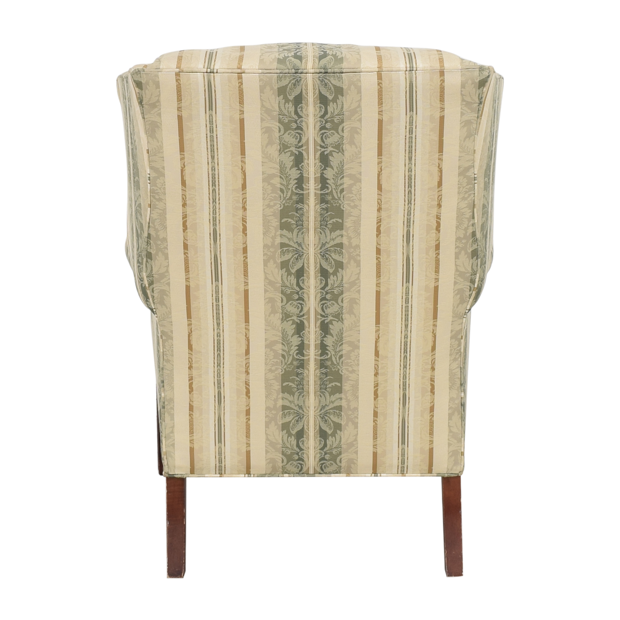 shop Woodmark Woodmark Wing Back Accent Chair online
