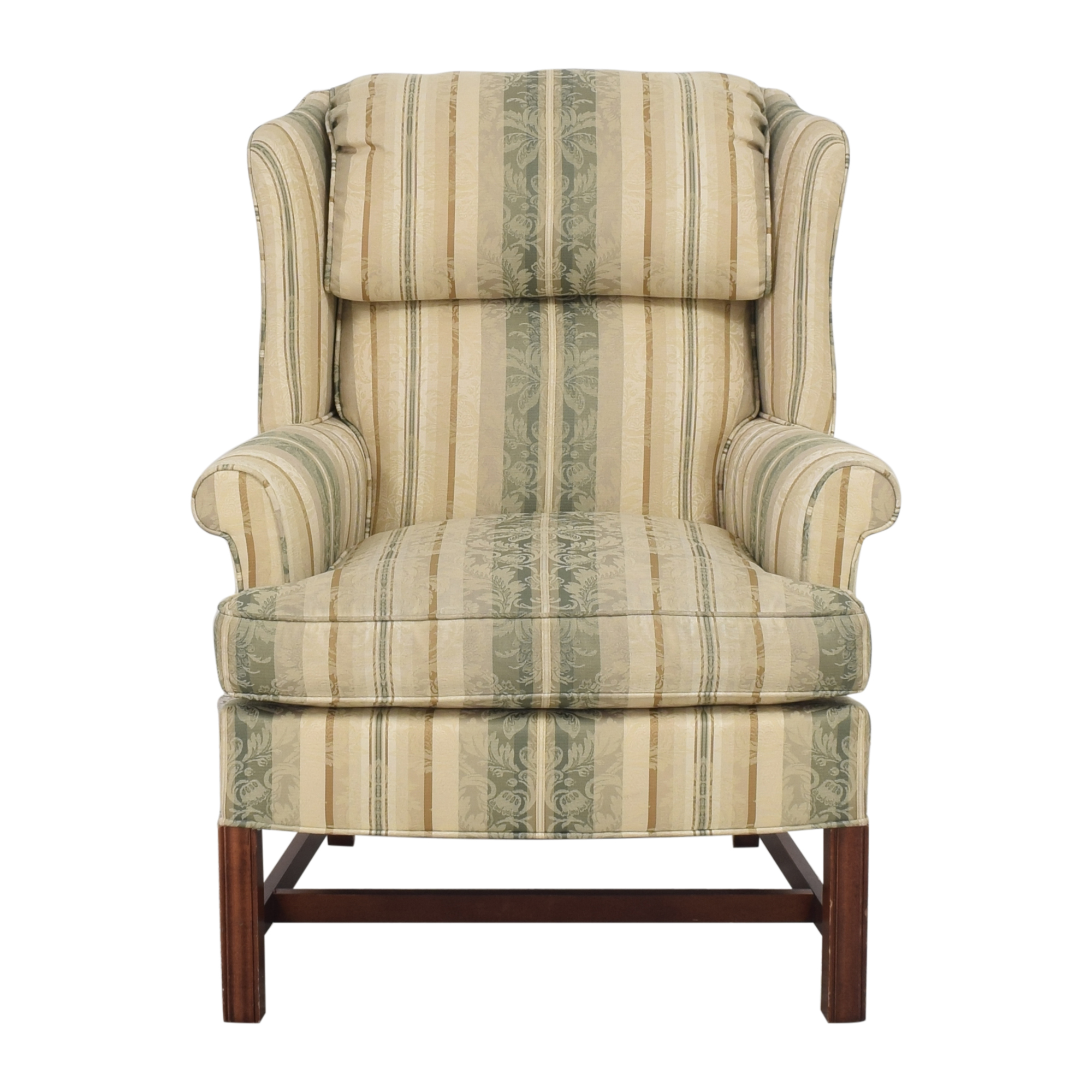 Woodmark Woodmark Wing Back Accent Chair