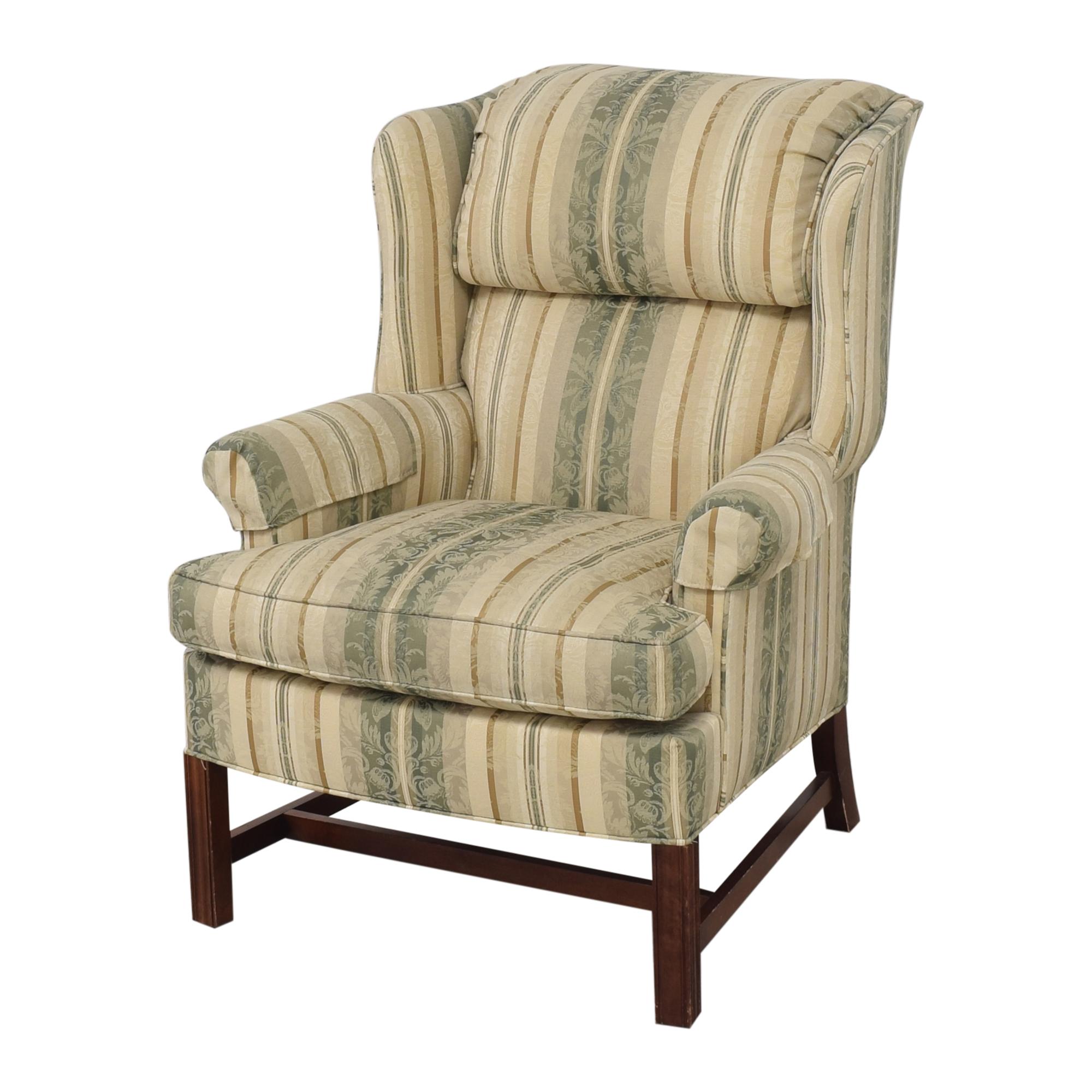 buy Woodmark Woodmark Wing Back Accent Chair online