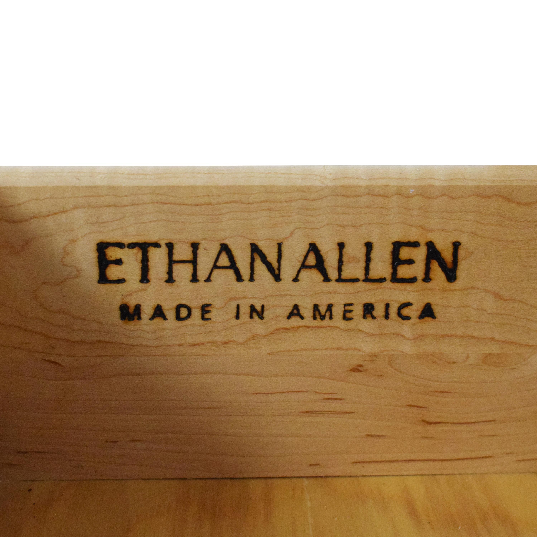 Ethan Allen Ethan Allen Country French Desk