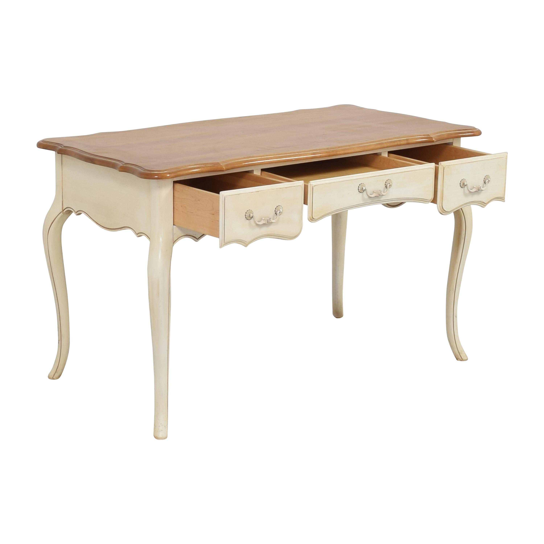 Ethan Allen Ethan Allen Country French Desk discount