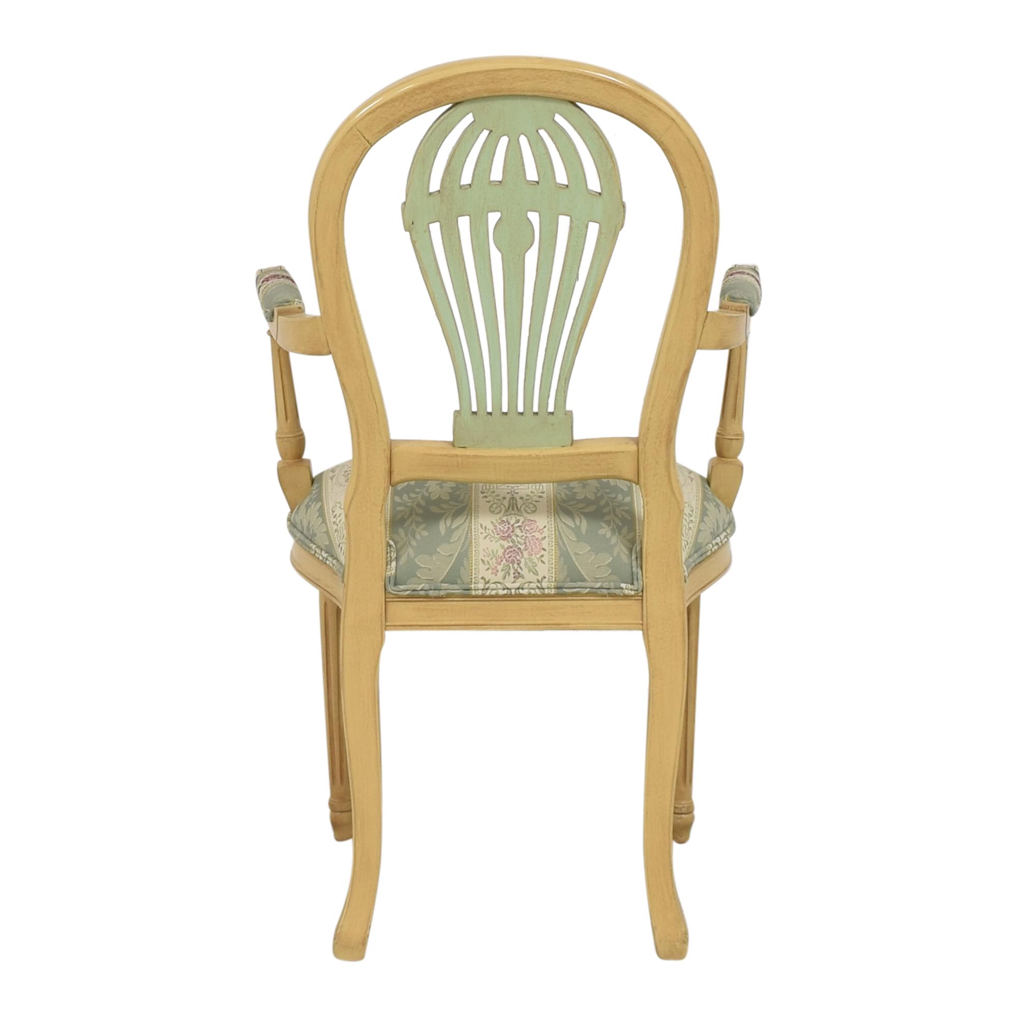shop Ethan Allen Ethan Allen Balloon Back Chair online