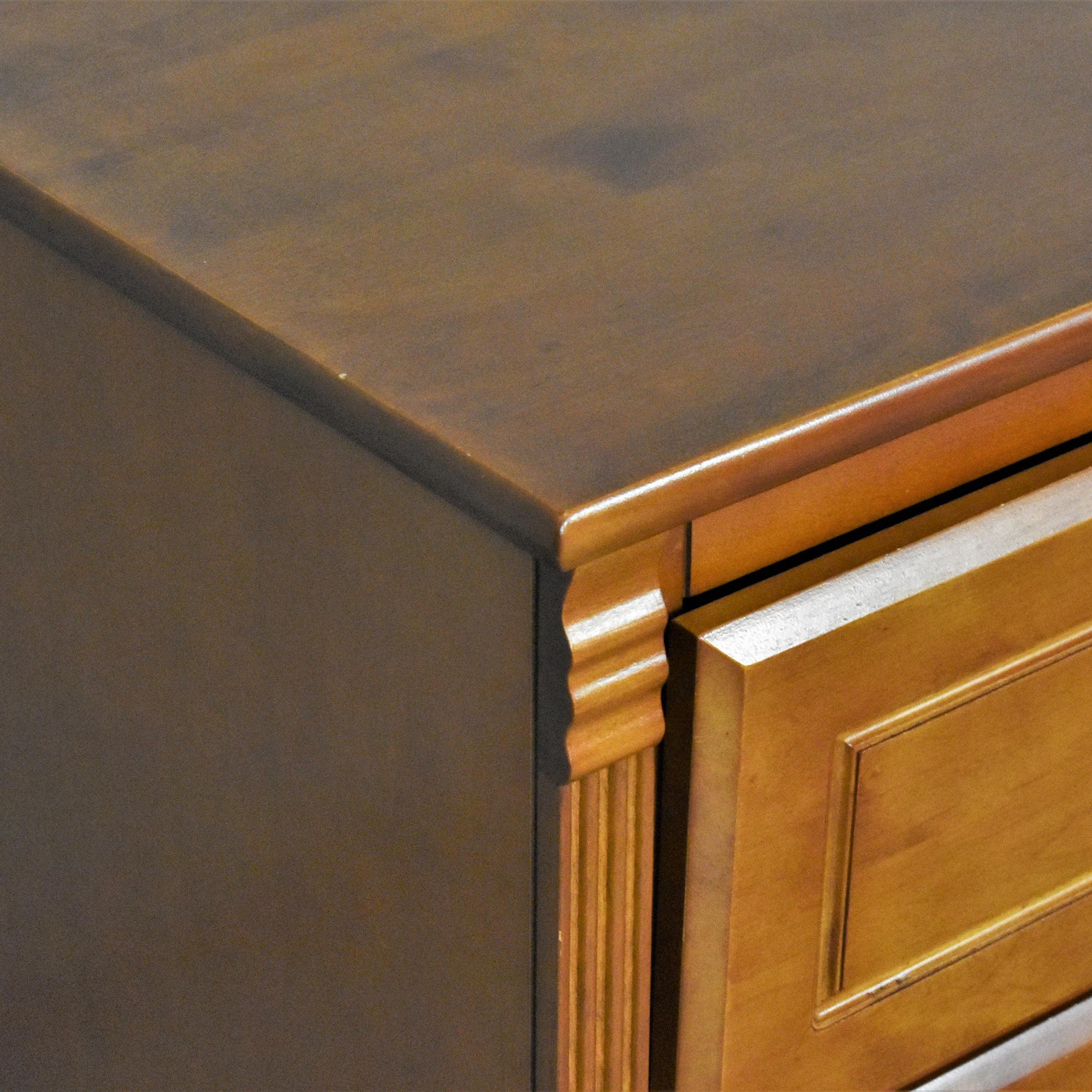buy Bellini Jessica Three Drawer One Door Dresser Bellini