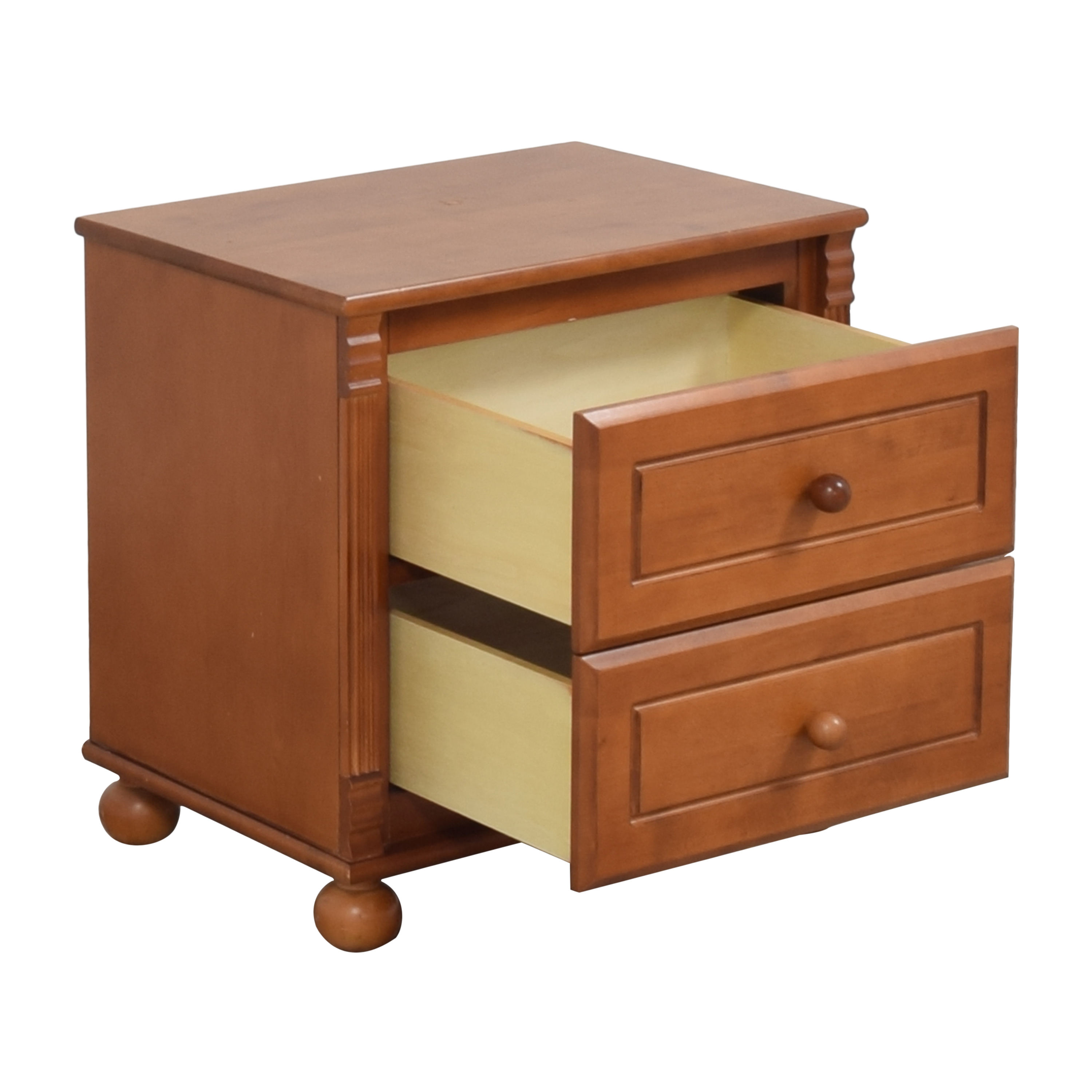 Bellini Jessica Nightstand / End Tables