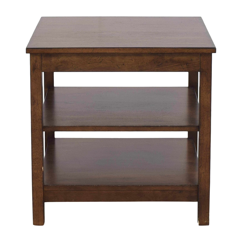 Ethan Allen Dexter End Table / End Tables