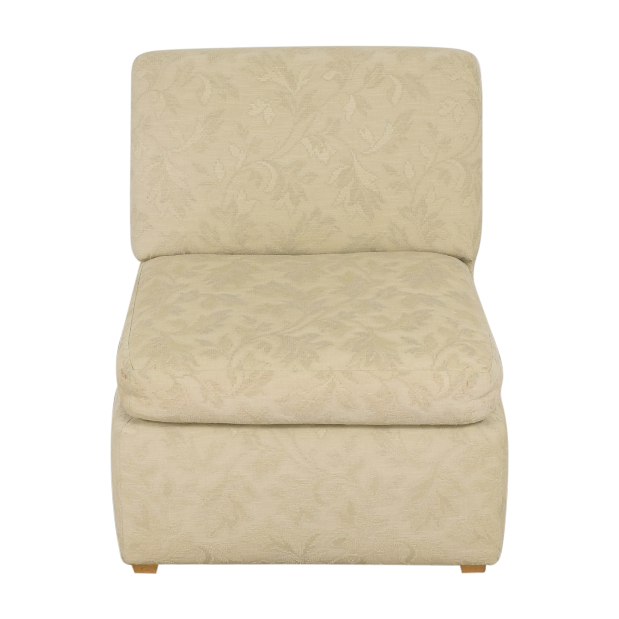 shop Billy Baldwin Studio Billy Baldwin Studio Large Slipper Chair by Ventry online