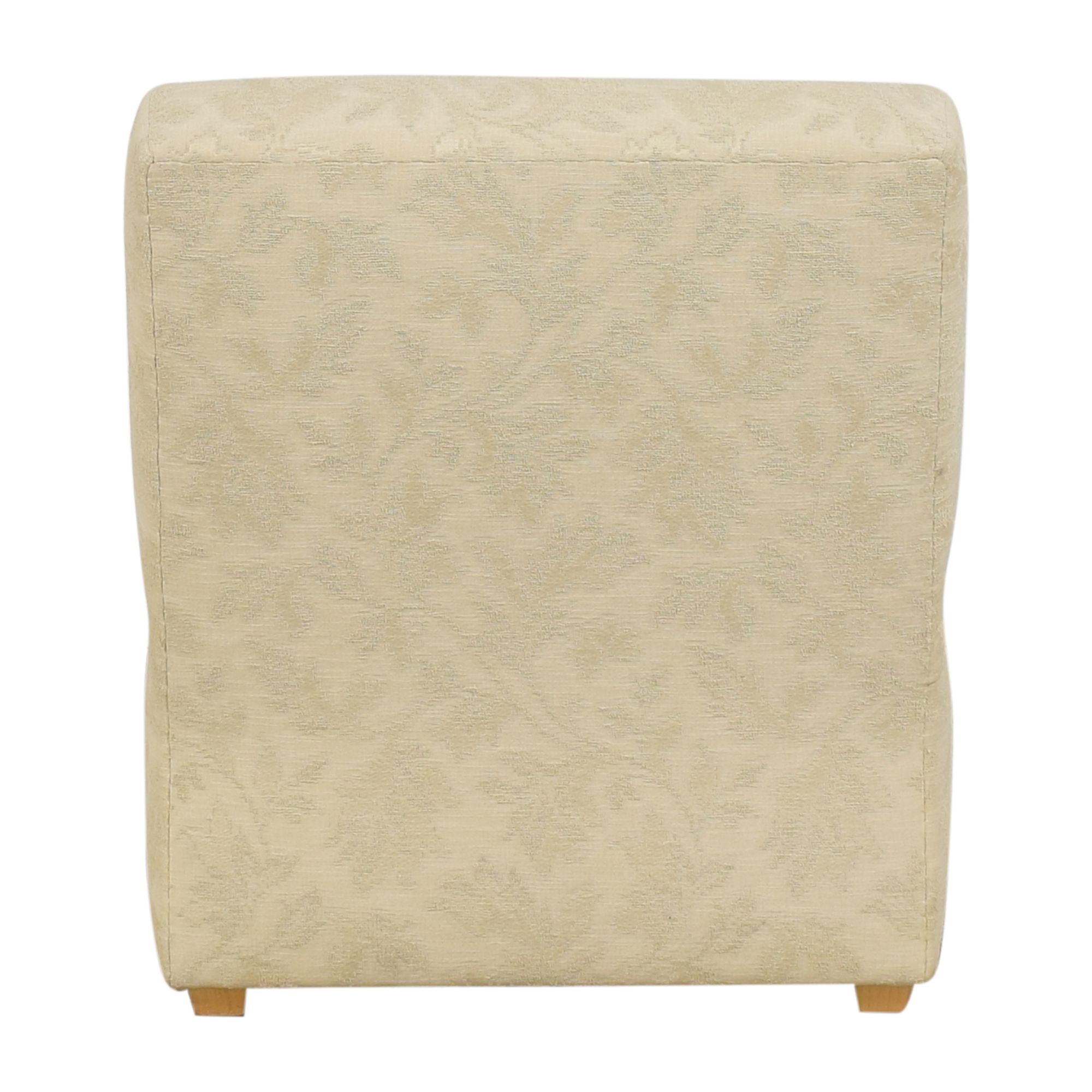 Billy Baldwin Studio Billy Baldwin Studio Large Slipper Chair by Ventry used