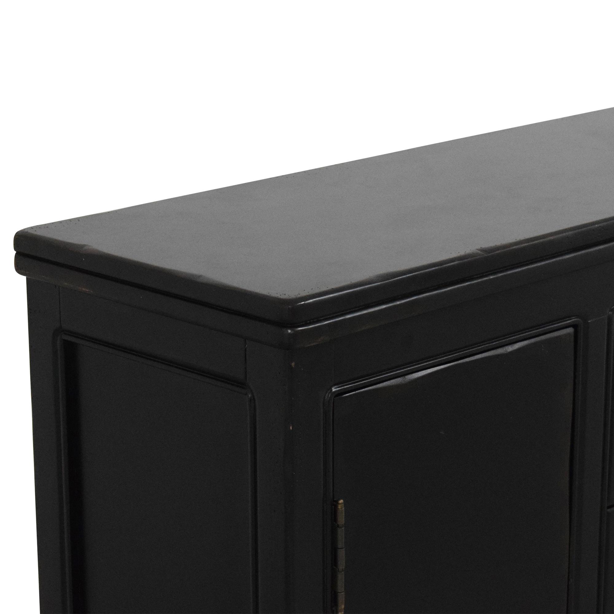 buy Hooker Furniture Hooker Furniture Chinoiserie Sideboard Cabinet online