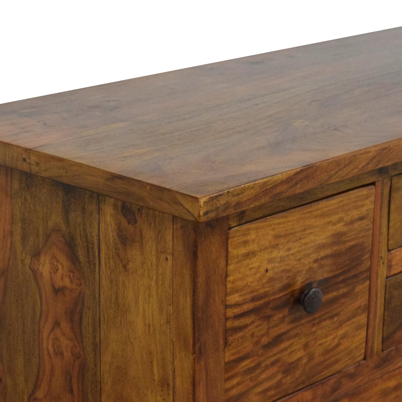 Six Drawer Dresser price