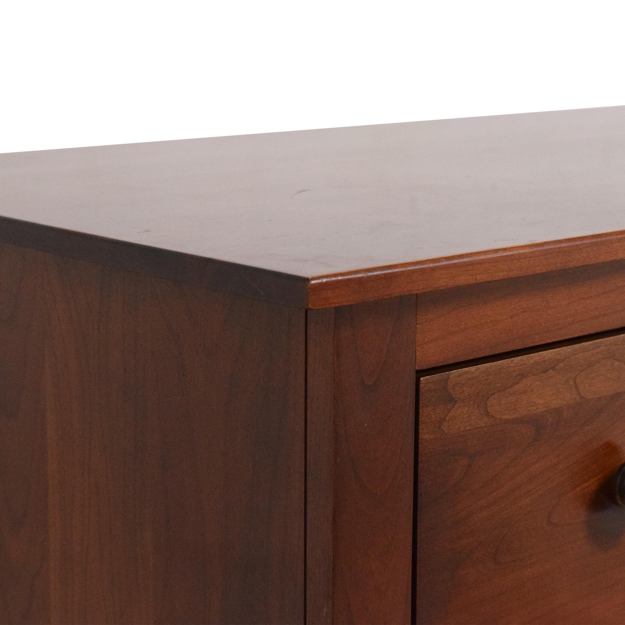 Ethan Allen Ethan Allen American Impressions Tall Dresser discount