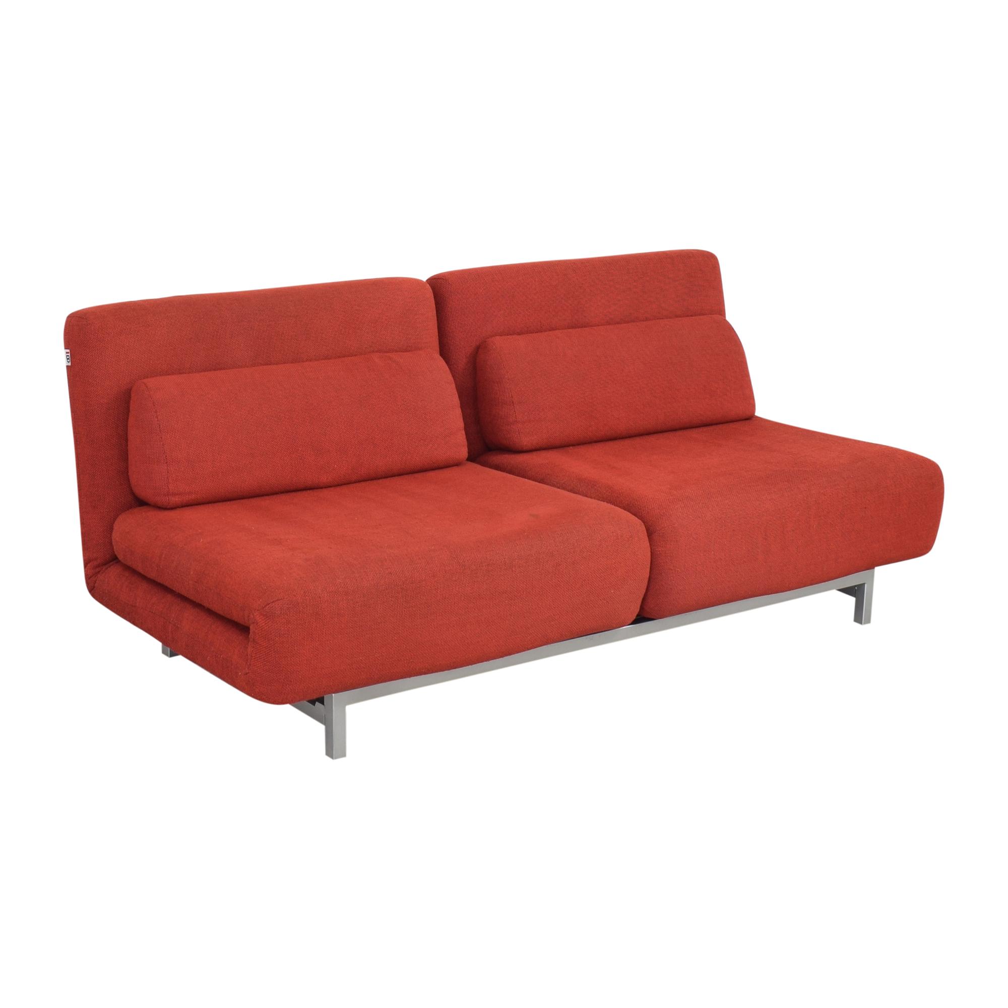 shop IDO Swivel Convertible Sofa Bed IDO Sofas