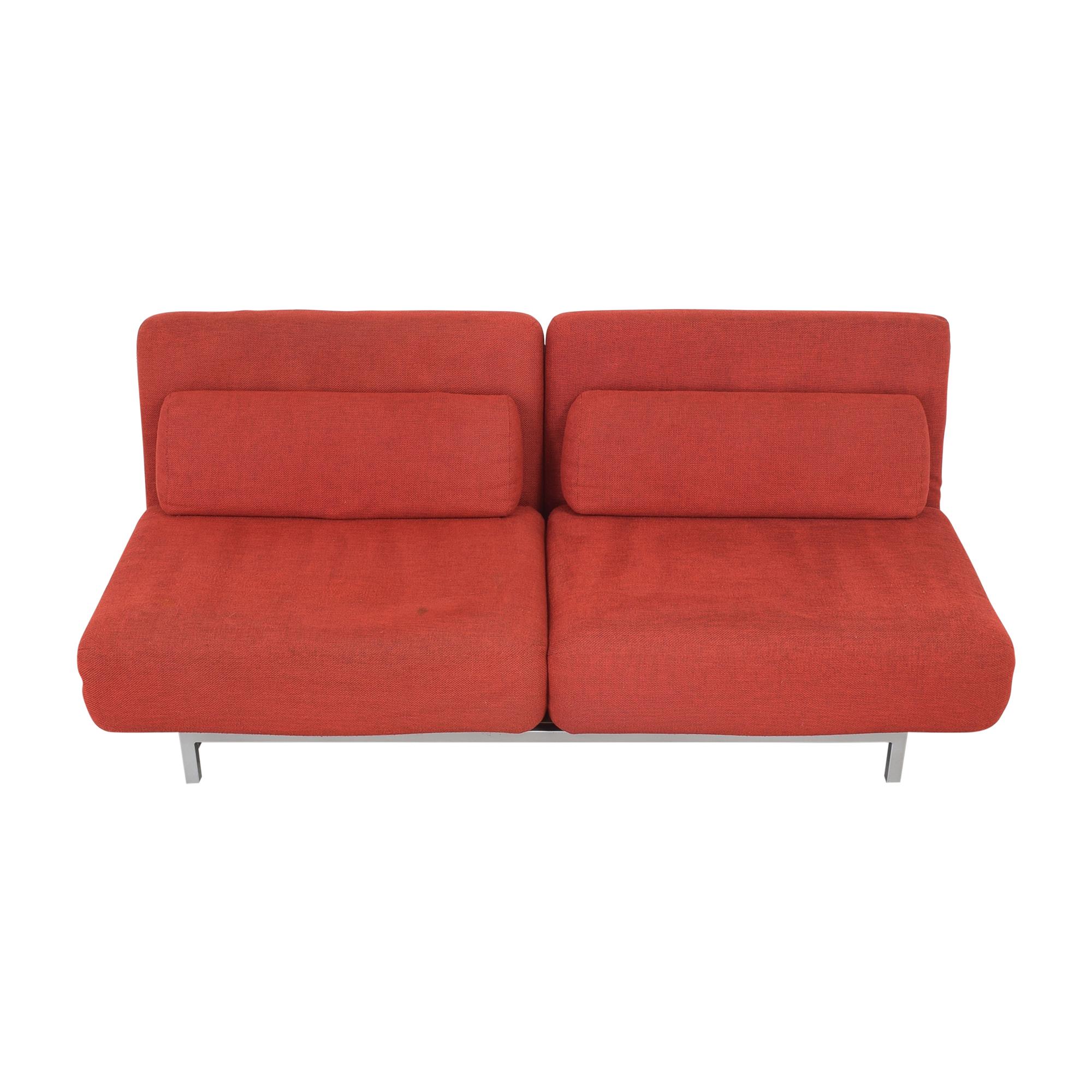 IDO IDO Swivel Convertible Sofa Bed