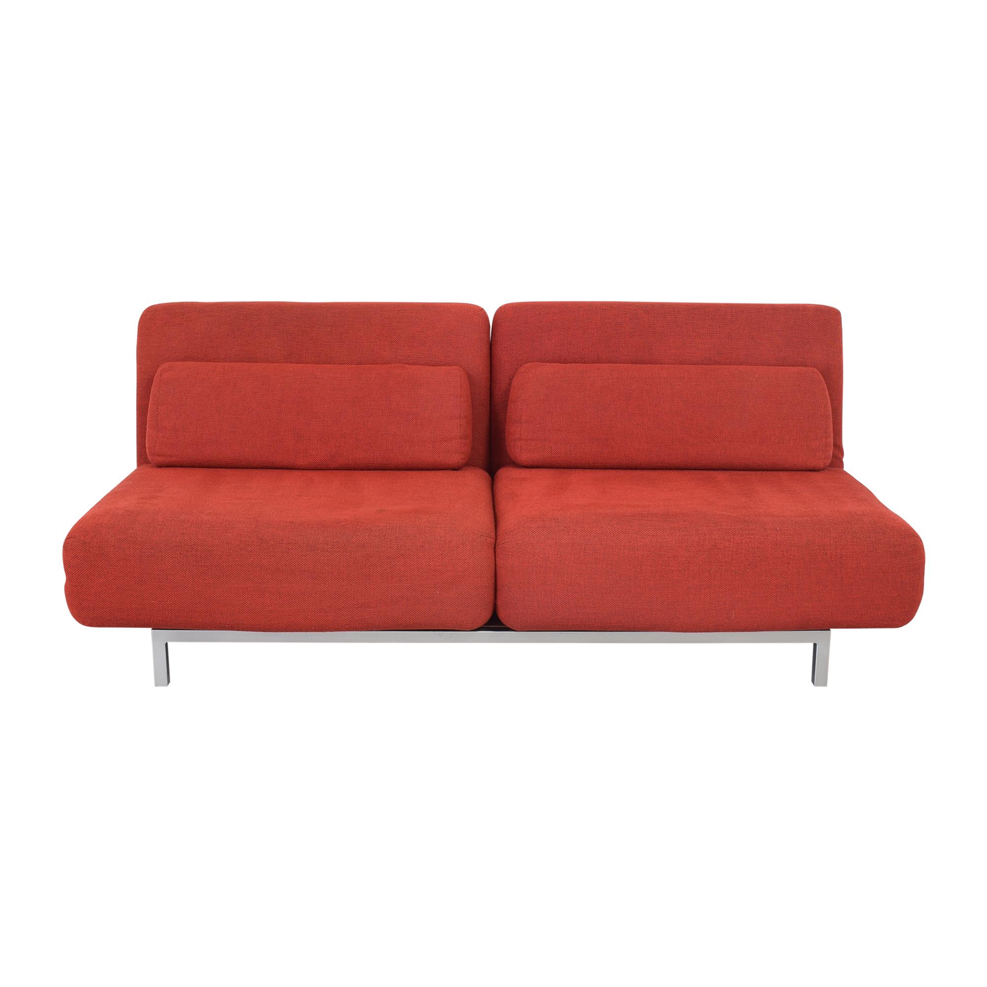 IDO IDO Swivel Convertible Sofa Bed second hand