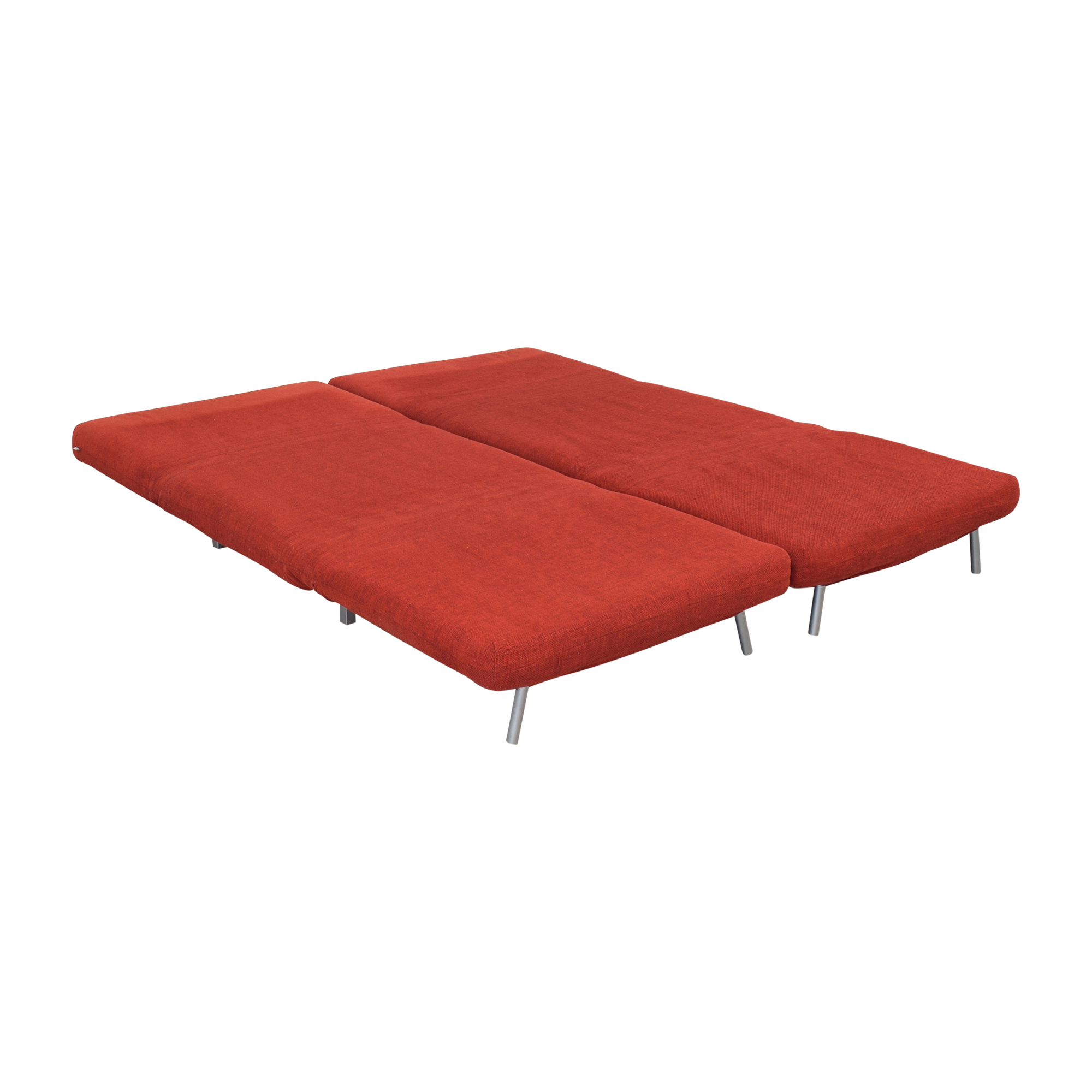 IDO IDO Swivel Convertible Sofa Bed nyc