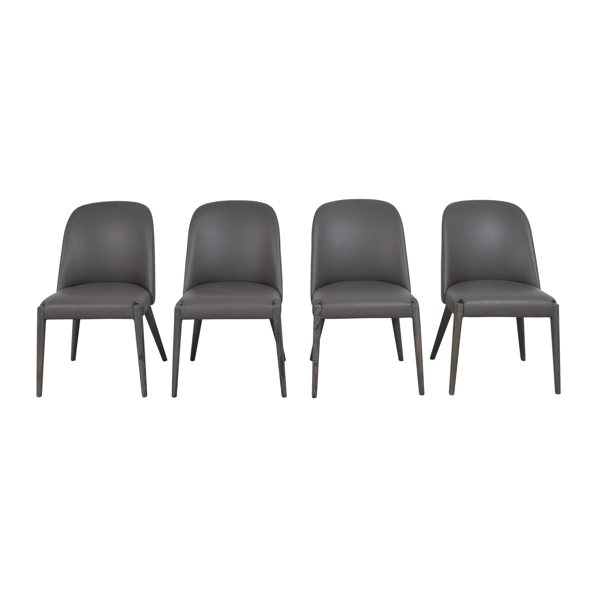 Interlude Alecia Dining Chairs / Dining Chairs