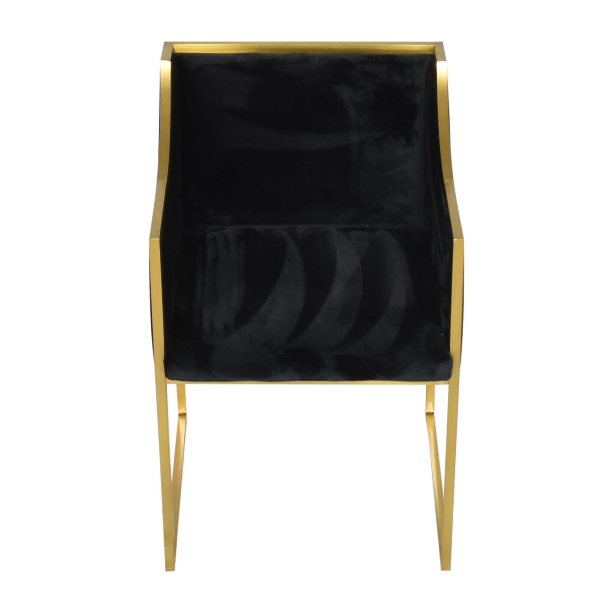 shop TOV TOV Atara Chair online