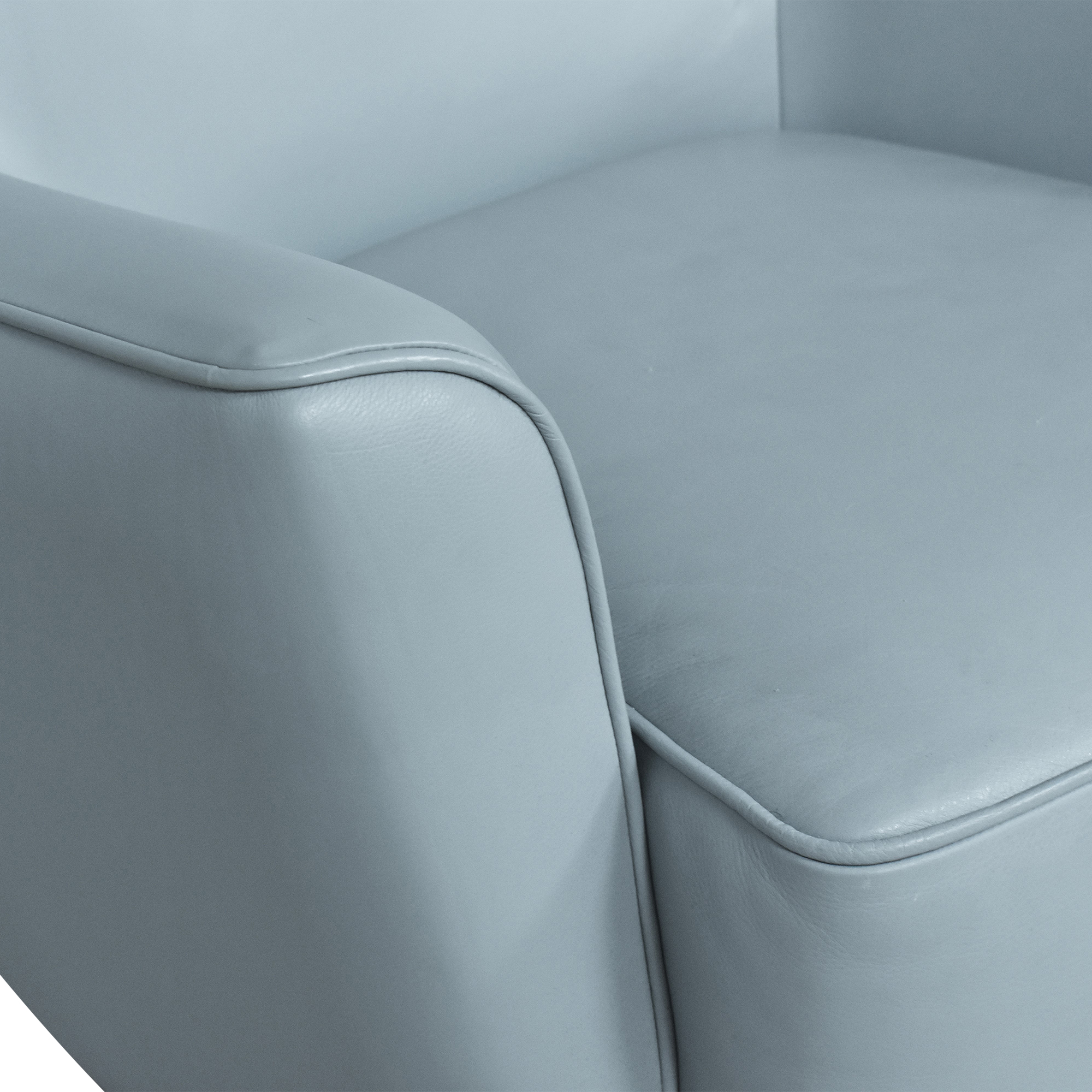 Room & Board Room & Board Modern Swivel Chair