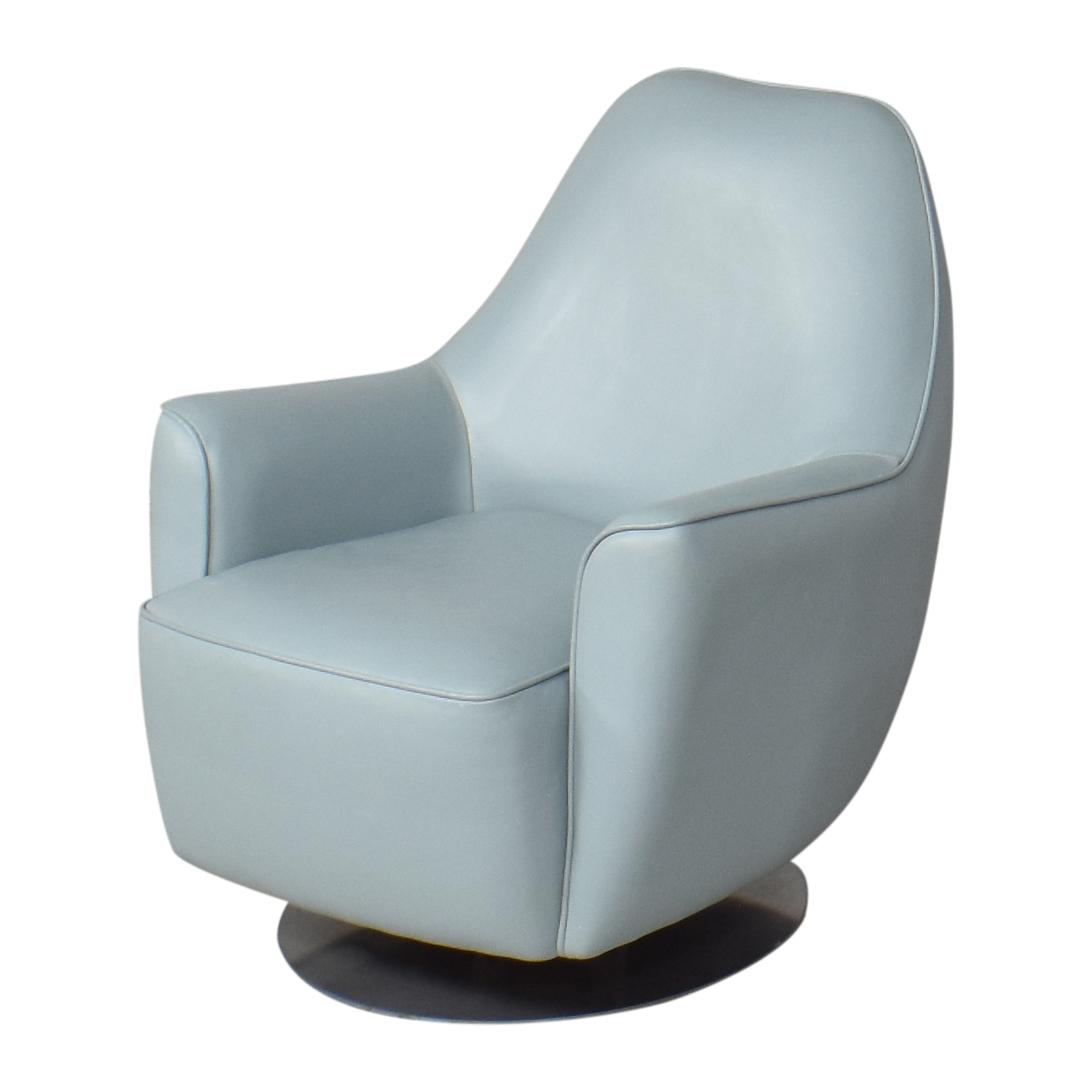 Room & Board Room & Board Modern Swivel Chair on sale