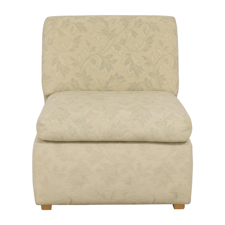 Billy Baldwin Studio Billy Baldwin Studio Large Slipper Chair by Ventry nj