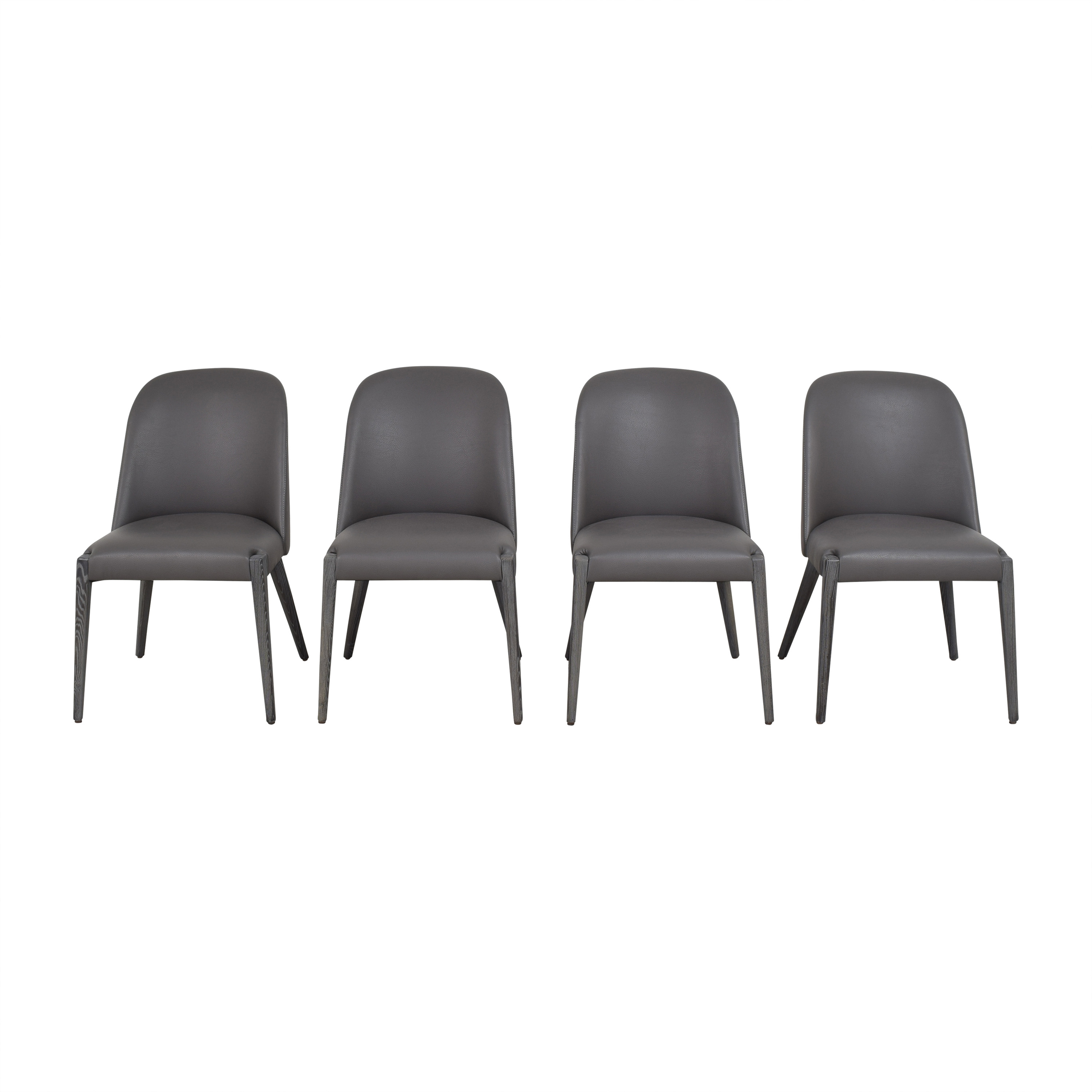 Interlude Home Interlude Home Alecia Dining Chairs second hand