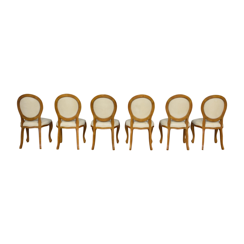 shop Arhaus Arhaus Margot Dining Side Chairs online