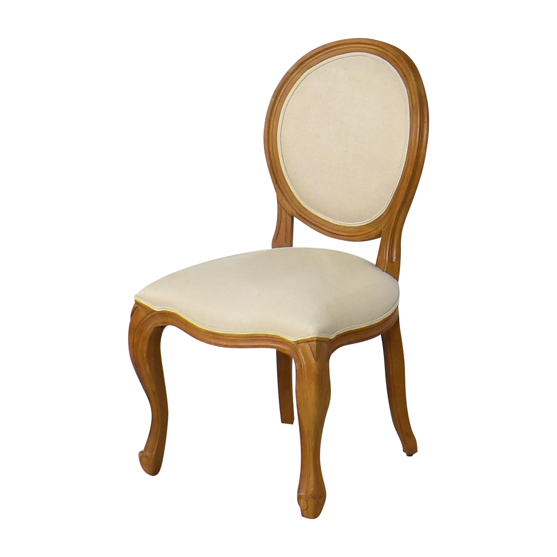 Arhaus Arhaus Margot Dining Side Chairs