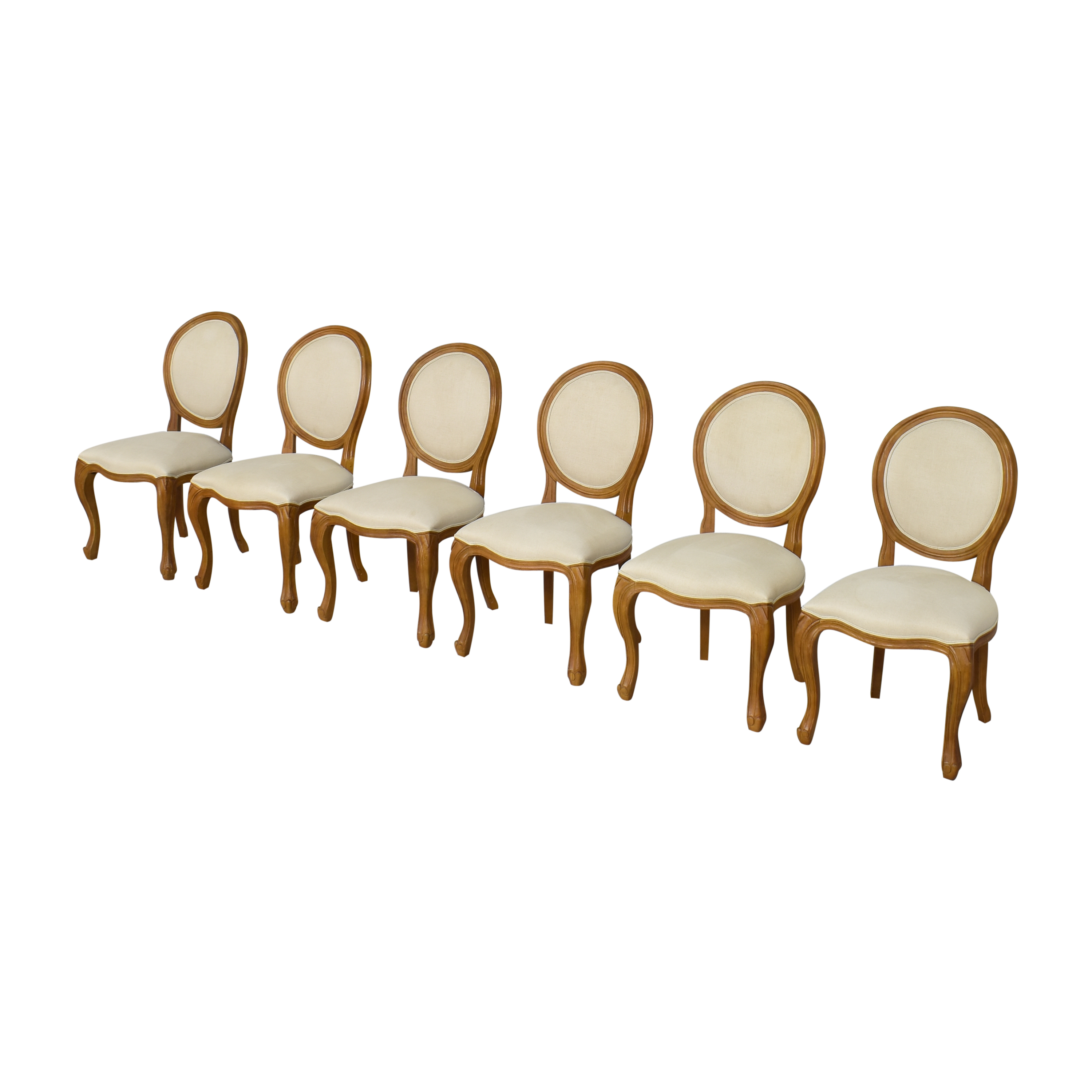 Arhaus Margot Dining Side Chairs / Chairs