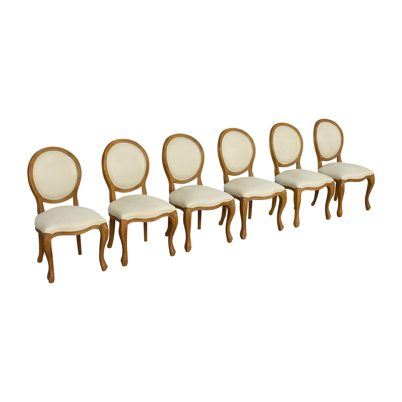 Arhaus Arhaus Margot Dining Side Chairs ct