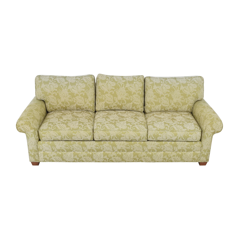 Ethan Allen Ethan Allen Bennett Roll Arm Sofa used