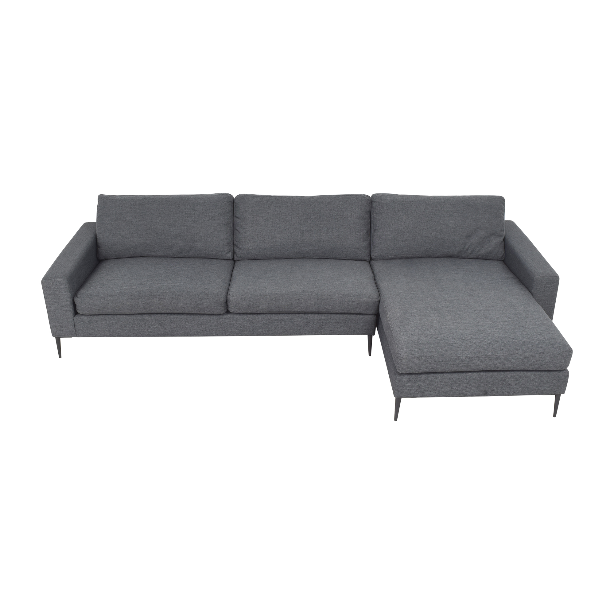 Article Article Nova Right Sectional Sofa coupon