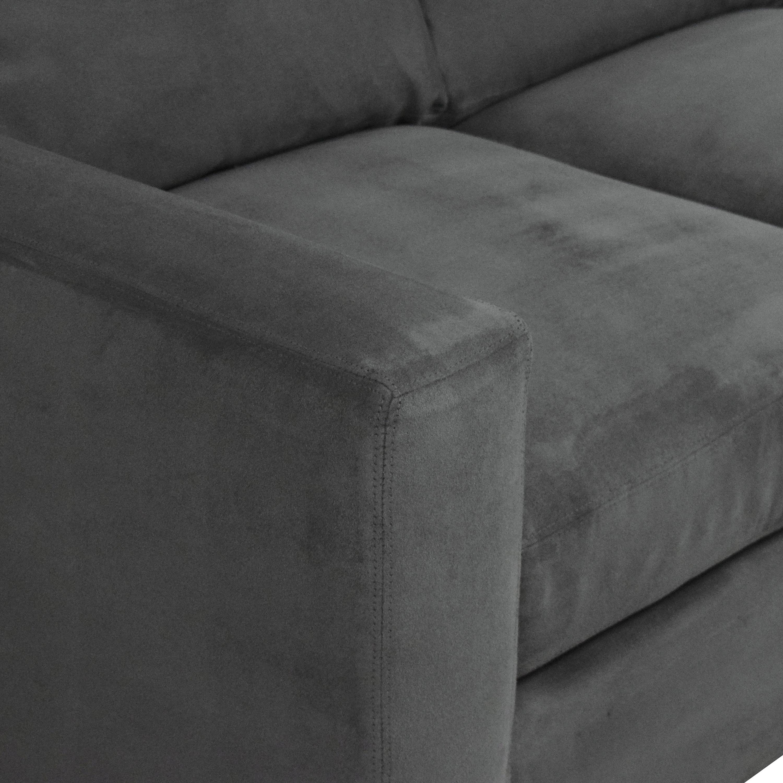 shop Room & Board Room & Board Metro Sofa online