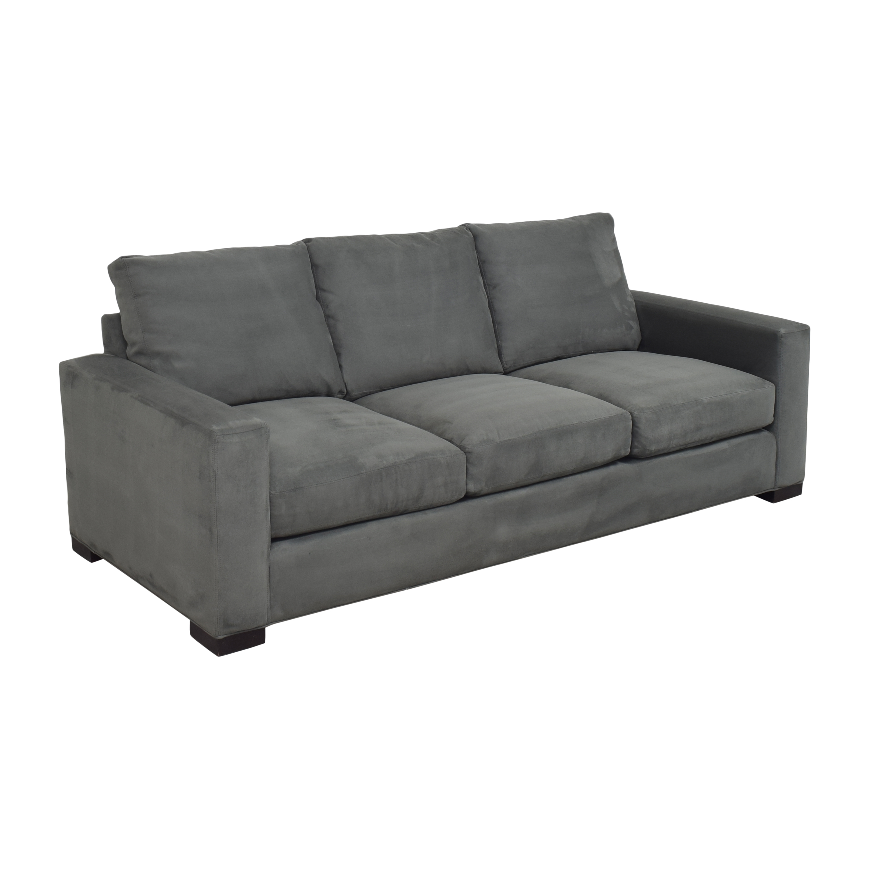 Room & Board Room & Board Metro Sofa on sale