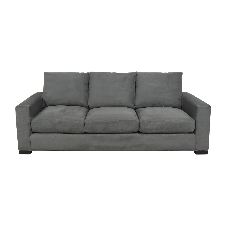 Room & Board Room & Board Metro Sofa price
