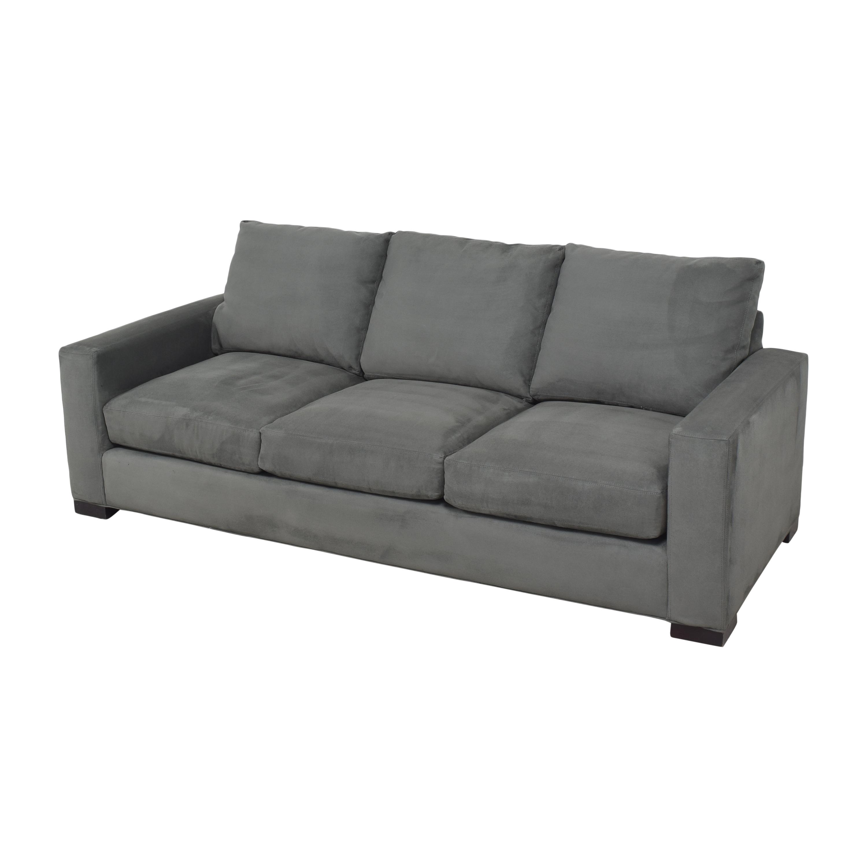 buy Room & Board Metro Sofa Room & Board