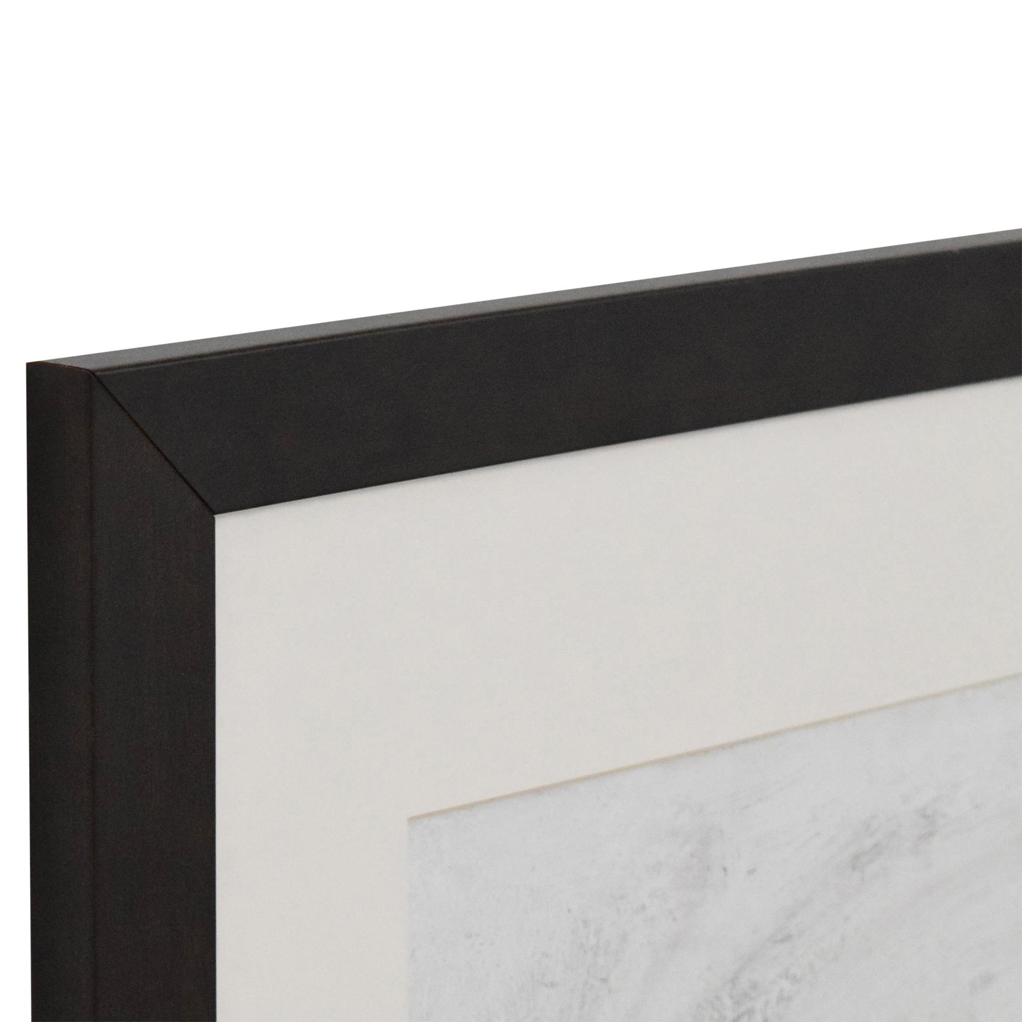 Philip Guston Framed Wall Art second hand