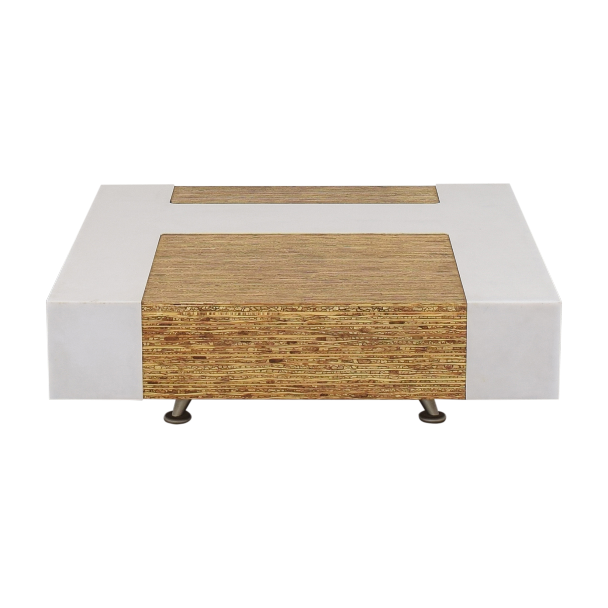 shop  Contemporary Square Coffee Table online