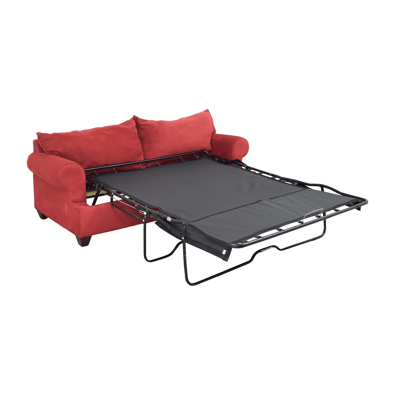 buy Bauhaus Furniture Roll Arm Sleeper Sofa Bauhaus Furniture Sofas