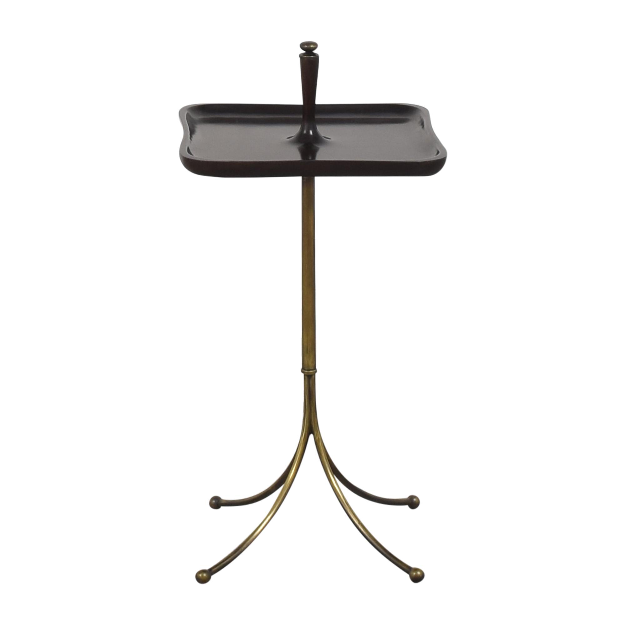 Century Furniture Thomas O'Brien for Century Furniture Casper Table Tables