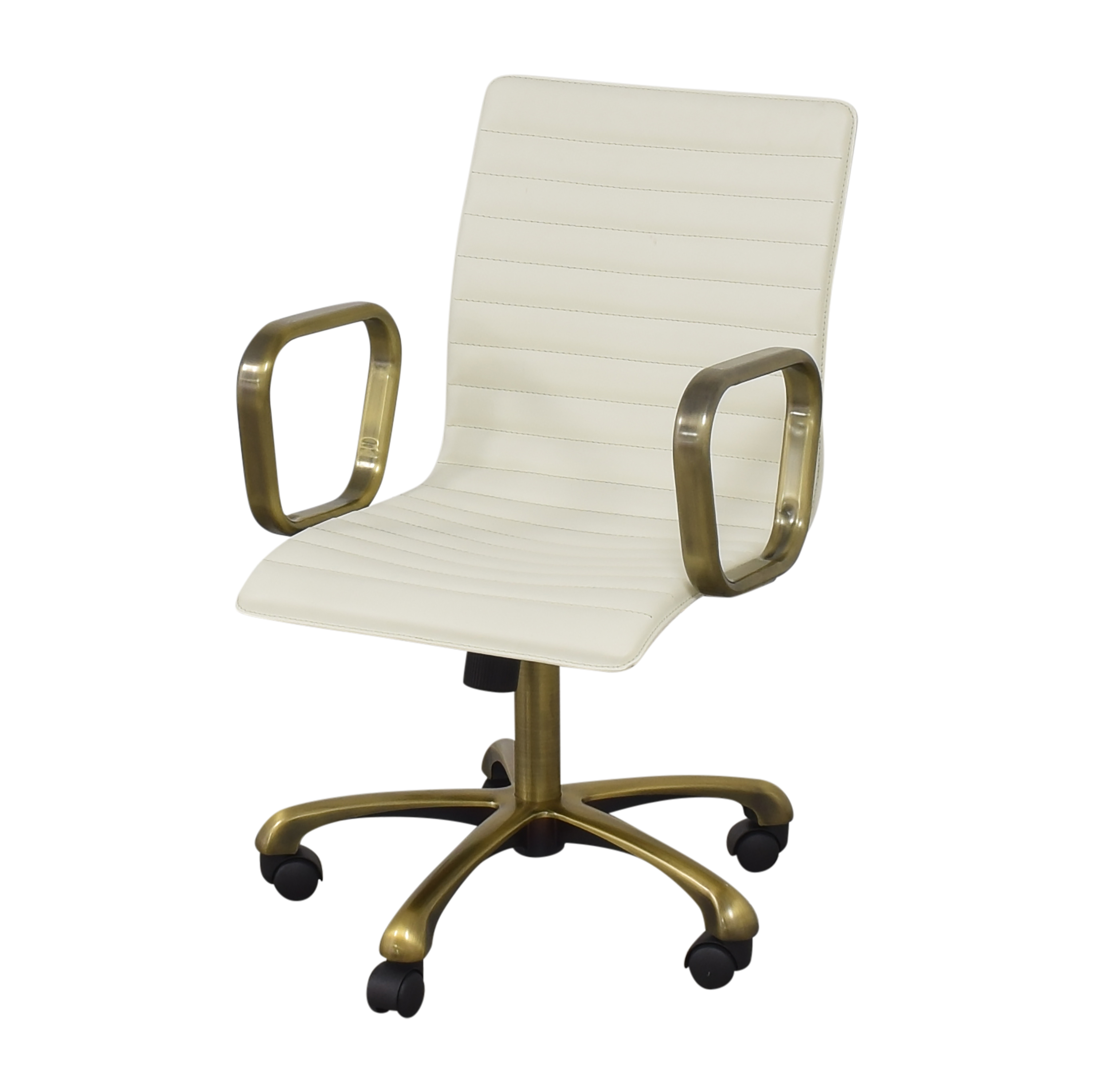 Crate & Barrel Crate & Barrel Ripple Office Chair Chairs