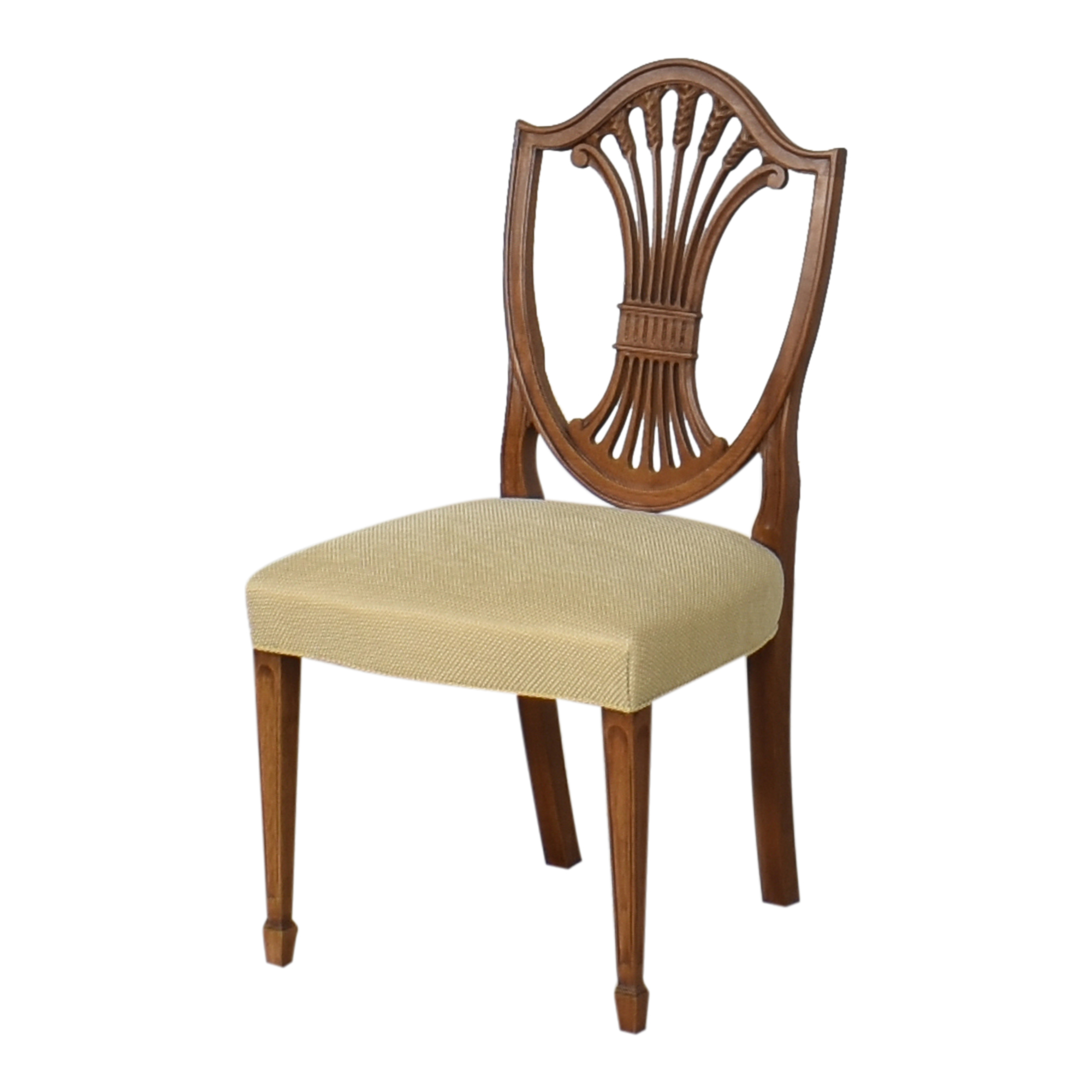 Stickley Furniture Stickley Furniture Monroe Place Dining Side Chairs coupon