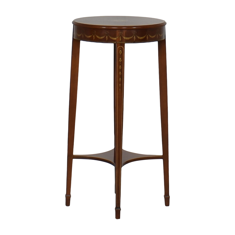 shop Drexel Heritage Drexel Heritage End Table  online