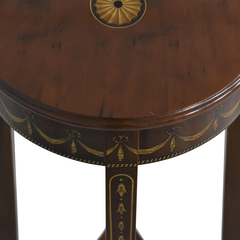 buy Drexel Heritage Drexel Heritage End Table  online