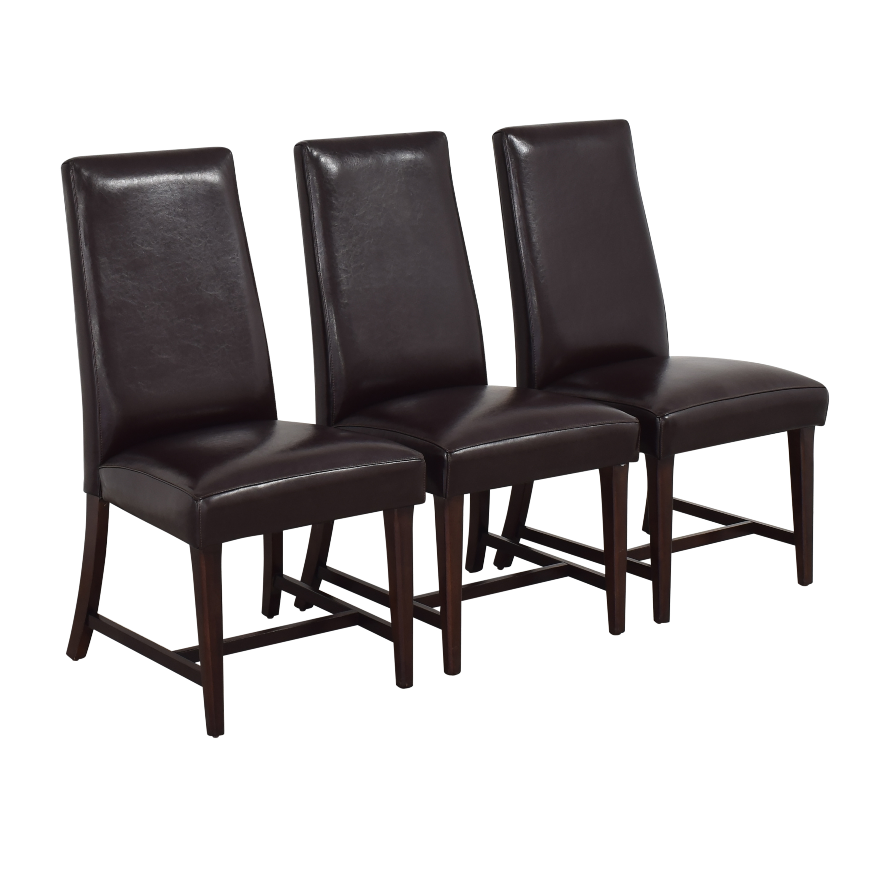 buy Shermag Shermag High Back Dining Chairs online