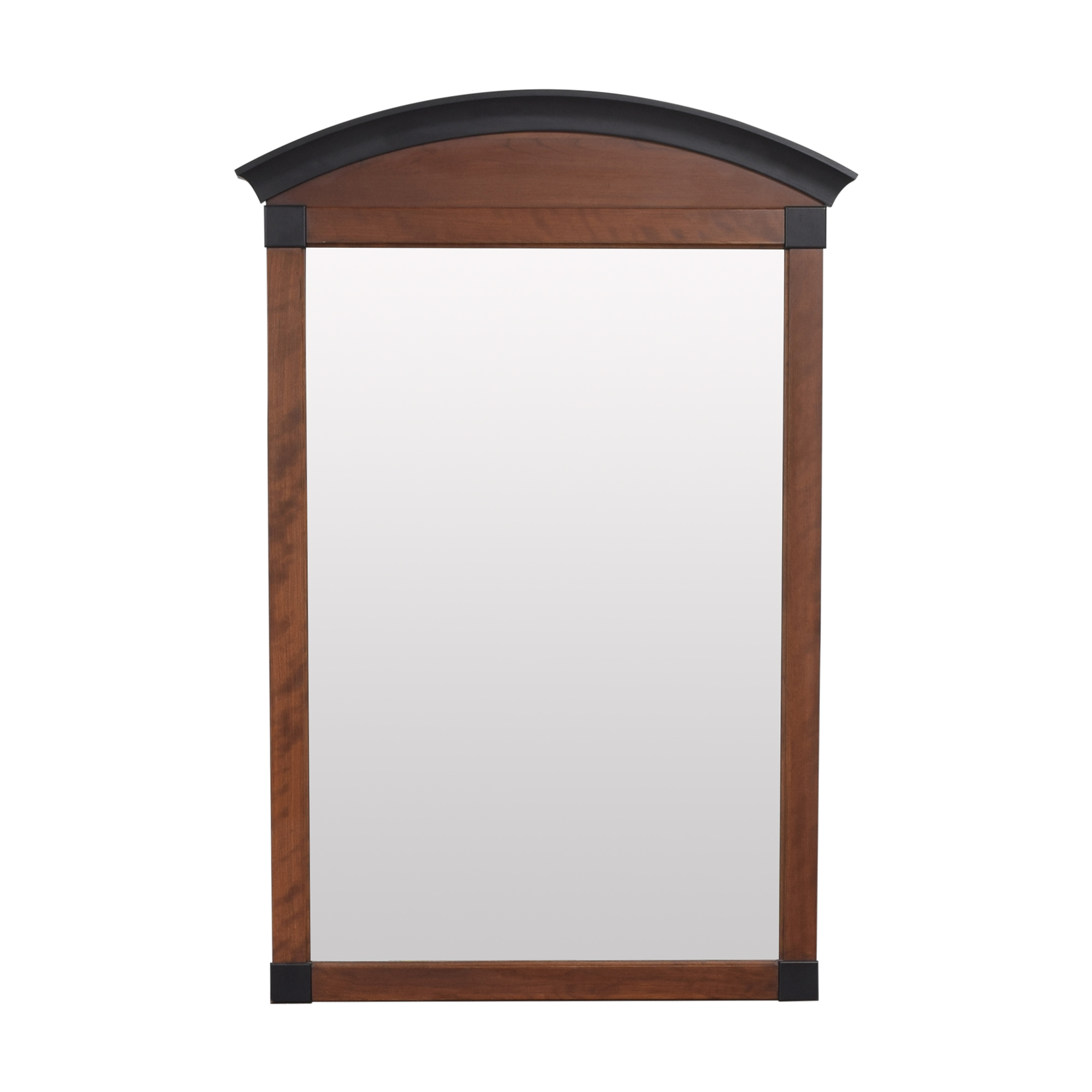 Ethan Allen Ethan Allen American Impressions Arched Mirror Mirrors