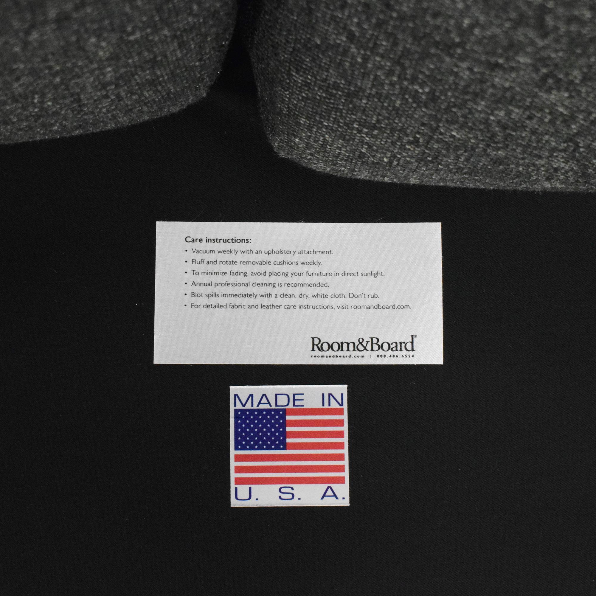 Room & Board Room & Board Easton Sofa coupon