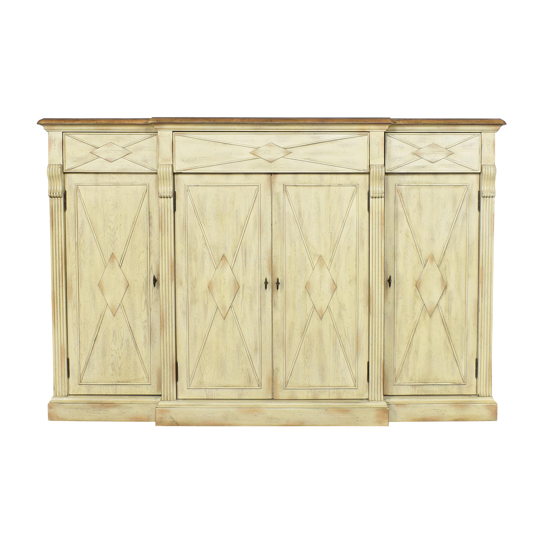 shop Hooker Furniture Credenza Hooker Furniture Cabinets & Sideboards