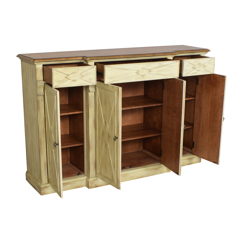 Hooker Furniture Hooker Furniture Credenza Cabinets & Sideboards
