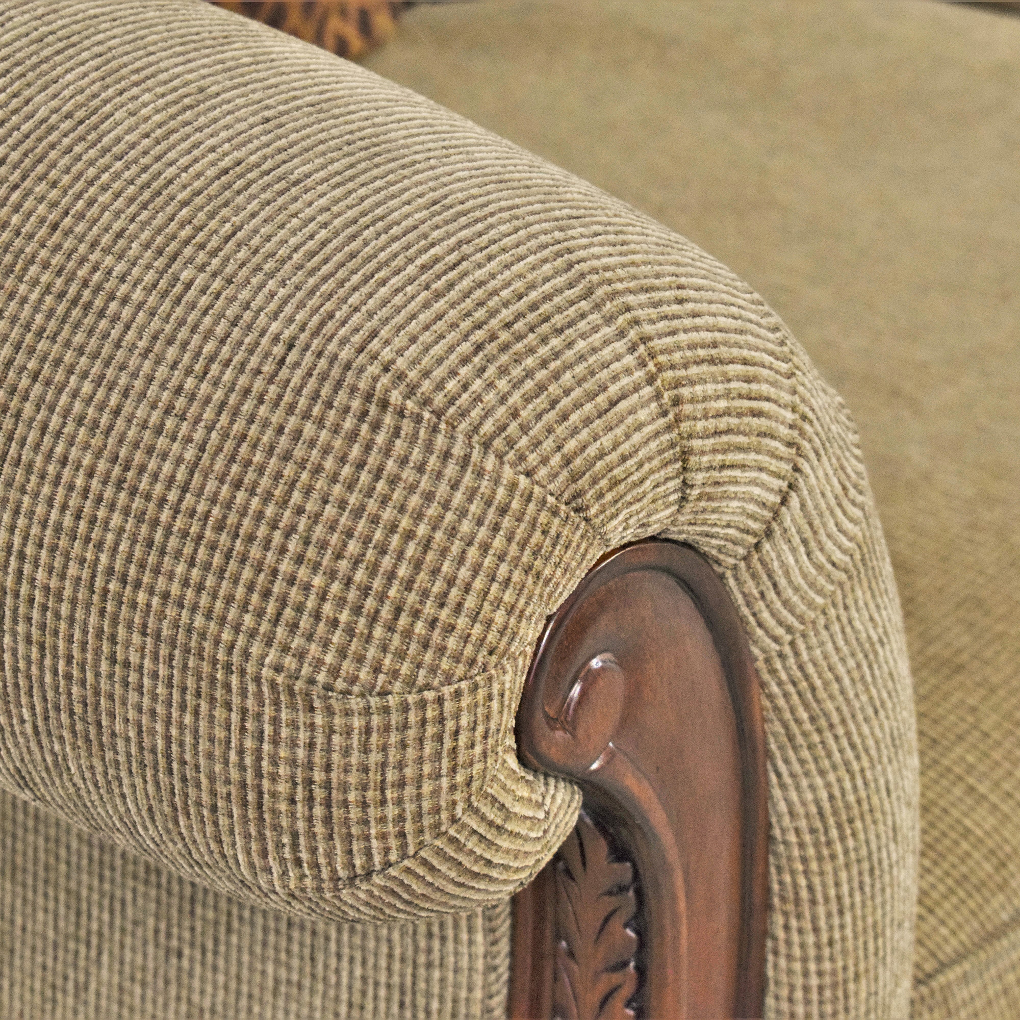 buy HM Richards Furniture Traditional Roll Arm Sofa HM Richards Furniture Classic Sofas