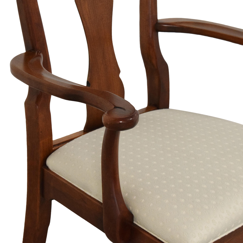 Knob Creek Penn Manor Dining Arm Chair Knob Creek